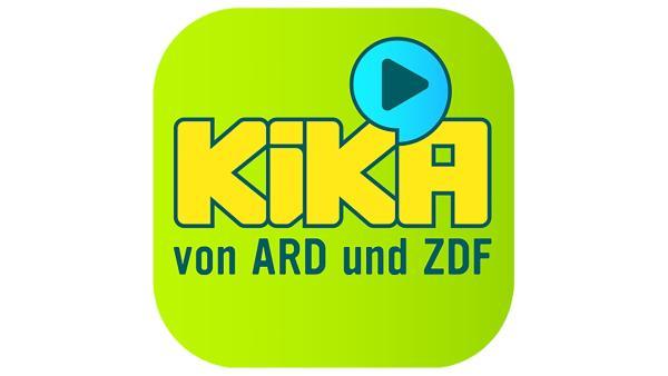 Das KiKA-Player Logo. | Rechte: KiKA