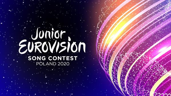 Logo Junior Eurovision Song Contest 2020 | Rechte: EBU/KiKA
