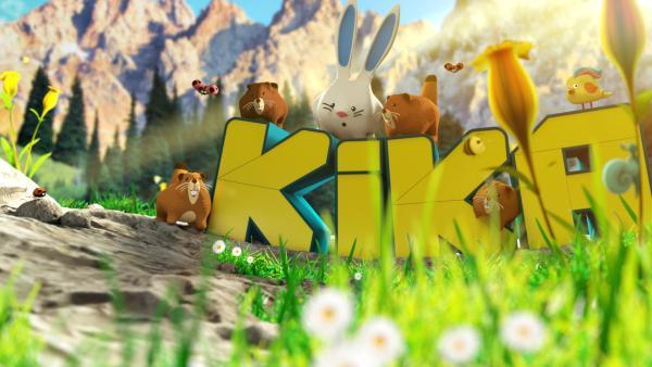 Ostern bei KiKA | Rechte: KiKA